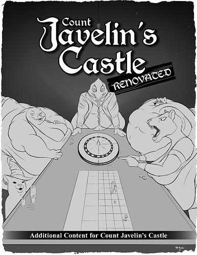 JavCastle_DLC_Cover