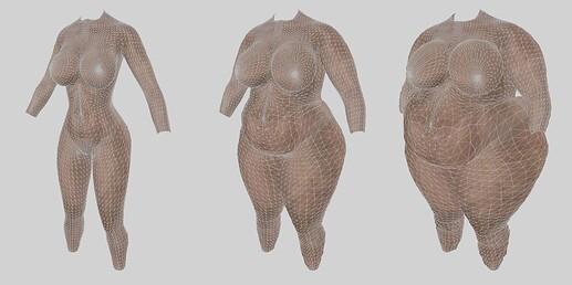 New Fat Body